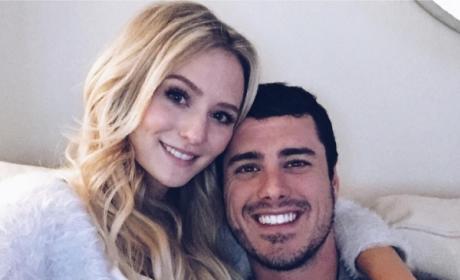 Ben Higgins & Lauren Bushnell: CALLING OFF Wedding??