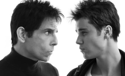 Justin Bieber Gets His Blue Steel On, Will Cameo in Zoolander 2