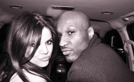 Khloe Kardashian: Lamar Odom Split Still Hurts...