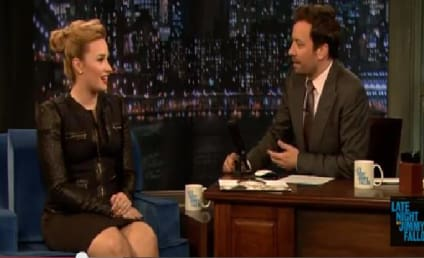 Demi Lovato Talks Selena Gomez, Tattoos, Simon Cowell and More!