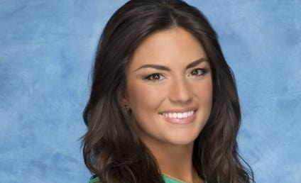 Jillian Anderson: Censored on The Bachelor While Clothed!