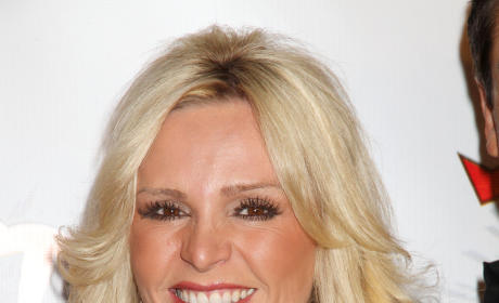 Tamra Barney to Reduce Size of Ample Breasts