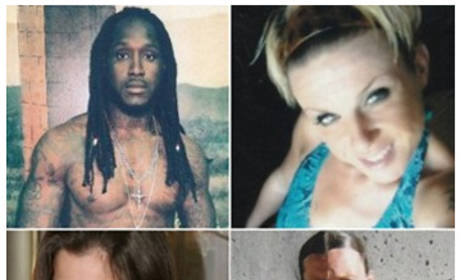 Meet an Inmate: Dating Site Seeks to Make Criminal Love Connections