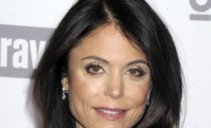Bethenny Frankel to Bravo: Give Me a Raise or I Quit!