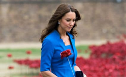 Kate Middleton: Pressure to Get Pregnant Again Taking Physical Toll on Duchess?