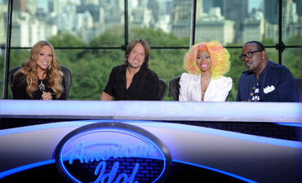 American Idol Season 12: Who is Your Favorite Judge?