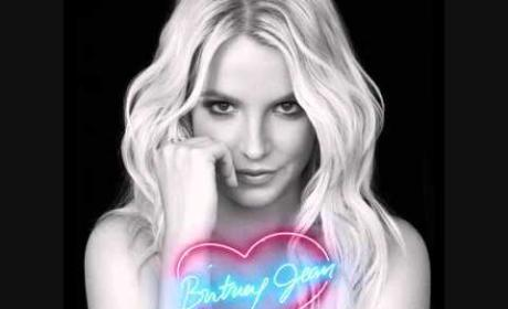 Britney Spears - Alien (Official)