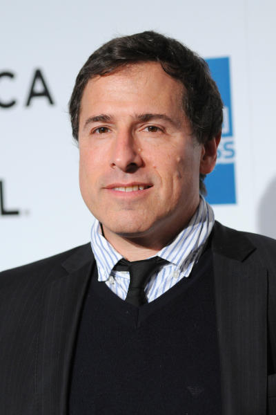 David O. Russell Pic