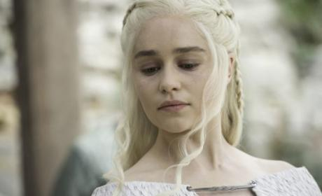 Daenerys Season 5 Episode 2 Photo