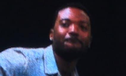 Ray J Honors Tupac Shakur, Dances with Hologram