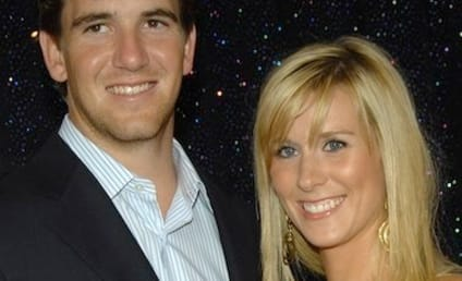 Eli and Abby Manning: Expecting Second Child!