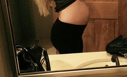 Marisa Miller Flaunts Baby Bump, Announces Gender of Second Child