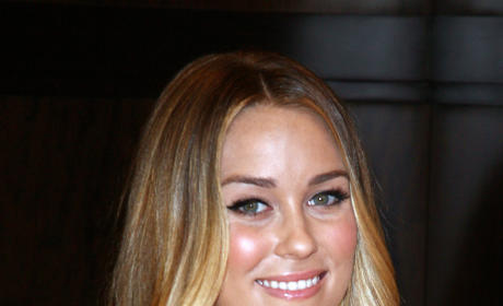 Lauren Conrad Hair: Take Two!