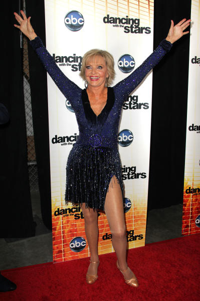 Florence Henderson Picture