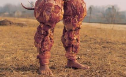 THG Caption Contest: Meat the Winner!