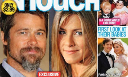 Bradley Cooper-Jennifer Aniston Rumors Nixed Again