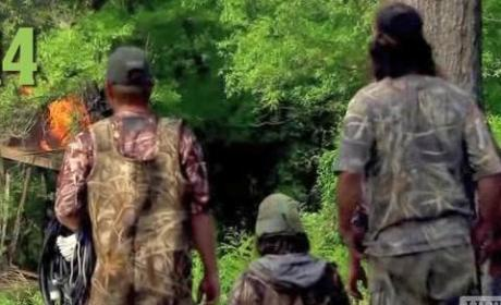 Duck Dynasty Life Lessons