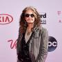 Steven Tyler at the Billboard Music Awards