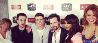 Rider Strong to Guest Star on Girl Meets World?
