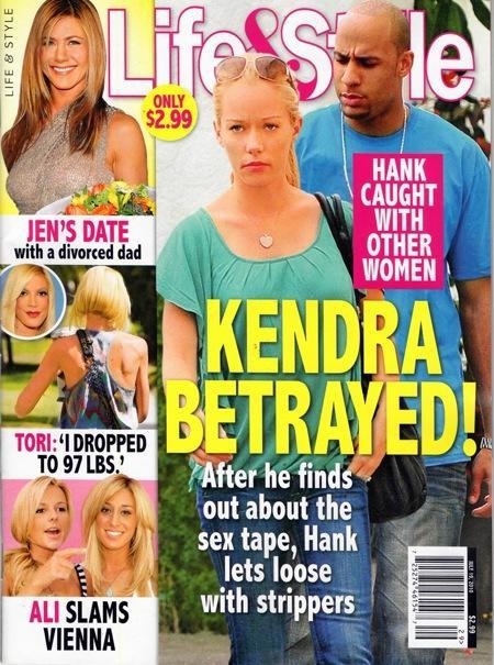 Kendra Kover Story