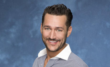 The Bachelorette: Daniel