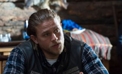 MAJOR Sons of Anarchy Spoiler Revealed: Who Dies in the Finale?!