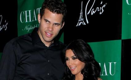 Kathie Lee Gifford Confirms: Kim Kardashian Wedding Date Set!