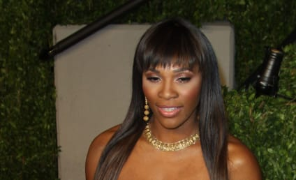 Serena Williams Hospitalized With Blood Clot