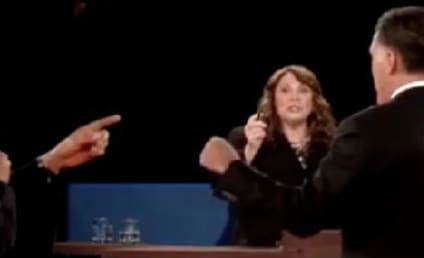 Candy Crowley, CNN Debate Moderator, Accused of Anti-Romney Bias