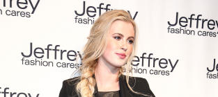 Ireland Baldwin to Haters: Why Hate?!?
