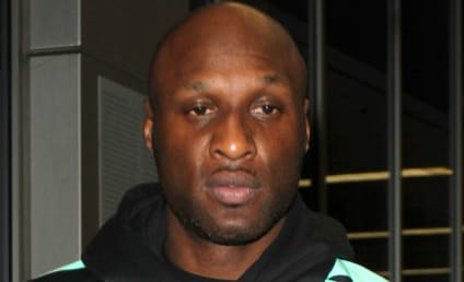 "Lamar Odom Undergoes Multiple Medical Procedures, is in ""Fragile Mental State"""