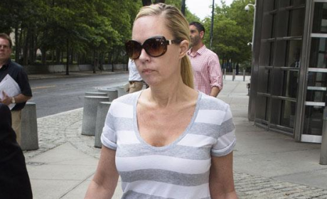 """Andrea Sanderlin, New York """"Pot Mom,"""" Out on Bail Awaiting Federal Drug Trial"""