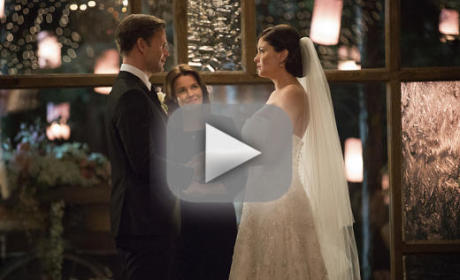 The Vampire Diaries Season 6 Episode 21 Recap: The Ultimate Wedding Crasher
