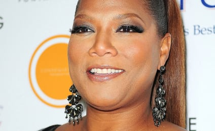 Queen Latifah to Headline Gay Pride Festival