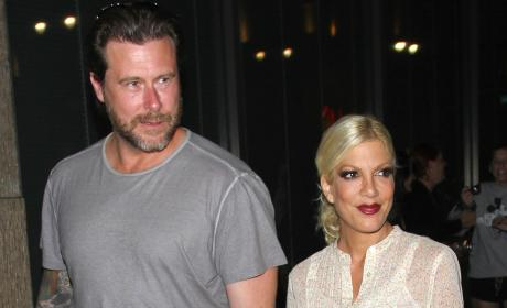 True Tori: 5 Signs Dean McDermott's Affair Is Fake