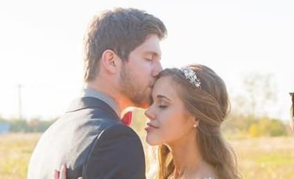 Jessa Duggar, Ben Seewald Admit to Violating Courtship Rules Before Marriage