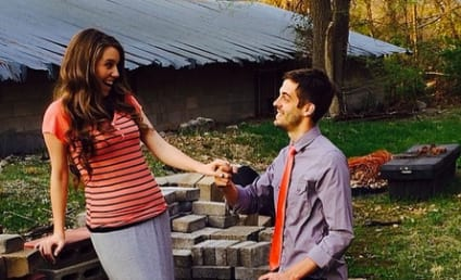 Jill Duggar Celebrates Engagement Anniversary, is STILL Pregnant