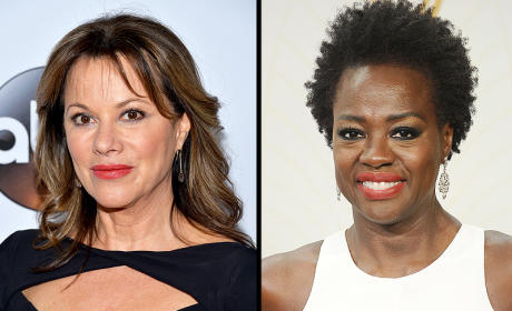 Nancy Lee Grahn Apologizes for Slamming Viola Davis Emmy Speech