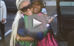 Blac Chyna Buys Her Mom a New Car, Toni Cries With Joy