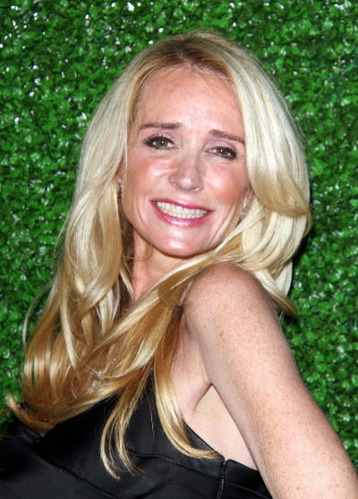 Kim Richards Picture