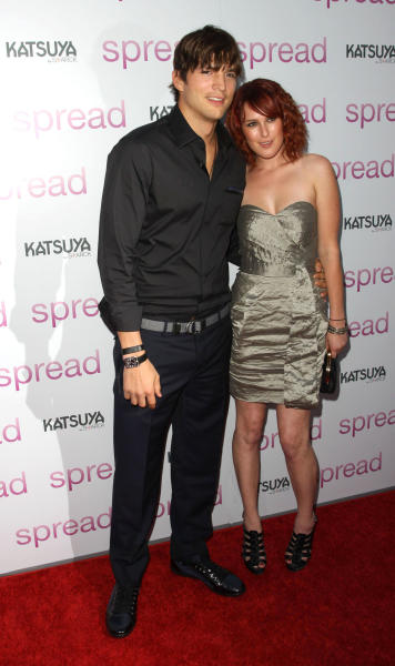 Ashton and Rumer