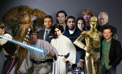 MAJOR Star Wars Episode VII Spoiler Revealed? You Won't Believe Who the Villain is Rumored To Be!