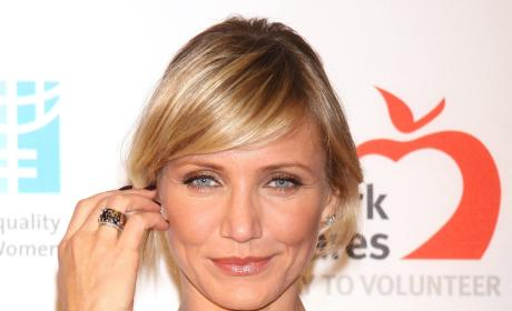 Cameron Diaz on Women: Objectify Us!