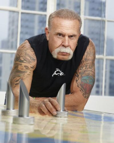 Paul Teutul, Sr. Photo