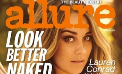 Kristin Cavallari on Lauren Conrad: We're Cool!