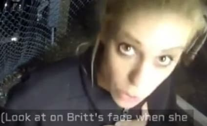 Britt McHenry: Video of ESPN Anchor Verbally Assaulting Impound Lot Employee Leaks Online