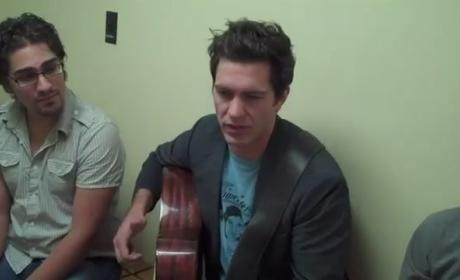 Andy Grammer Covers Saved By the Bell Theme