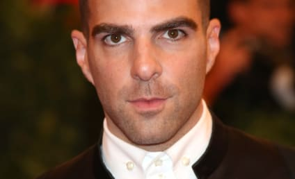 Zachary Quinto The Hollywood Gossip