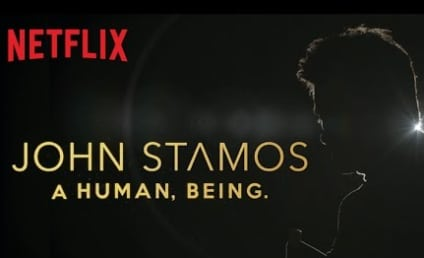 John Stamos Plays John Stamos, Only on Netflix