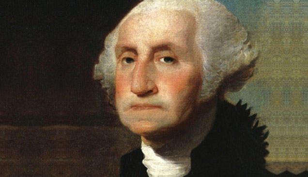 George Washington Had Wooden Teeth